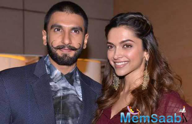 There have been break up rumors earlier, but their joint appearance at IIFA Spain, and PDA throughout the awards function squashed all those rumors.