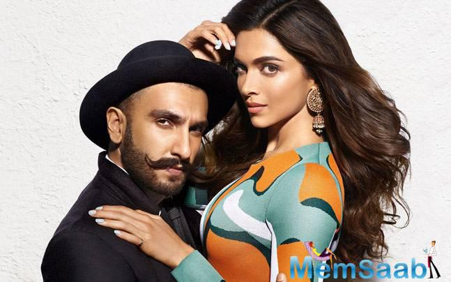 They are Bollywood's most favorite pair. But  recently a report suggests that, there is something wrong between the couple.