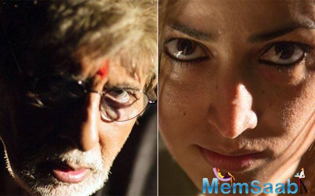 Ram Gopal Verma recently revealed the entire cast of Sarkar 3 and the character they would play in the flick. Amitabh Bachchan playing the central character marks Yami's first brush with a film franchise