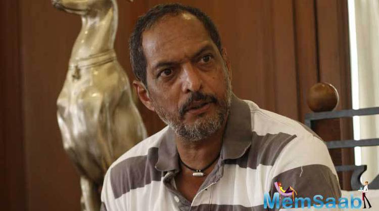 National Award winning Nana Patekar will next be seen as an archaeologist in Prakash Raj- directed Tadka. Which is the Hindi remake of Malayalam blockbuster Salt N' Pepper.