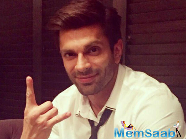 Karan Singh Grover, who has impressed everybody with his singing skills on his wedding day when he whistled out a song for his wife, Bipasha Basu, now is planning to sing professionally.