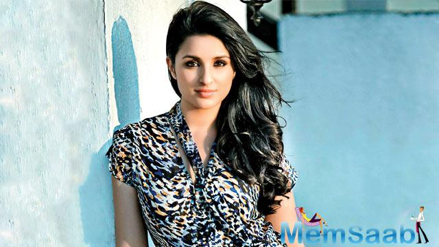 Ishaqzaade star says that, as an actor, her life is open for everybody to be involved in.