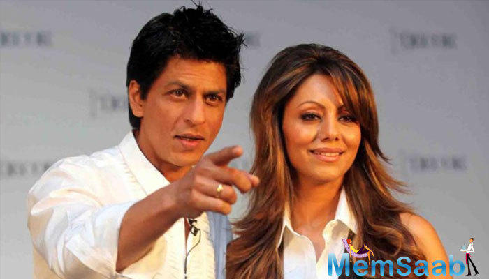 The 50 year SRK said I'm a movie star, I've been working for 20 years. I work with the most beautiful women in the world. There are enough stories to go around that I sleep around with foreigners, with men, with my co-actresses.