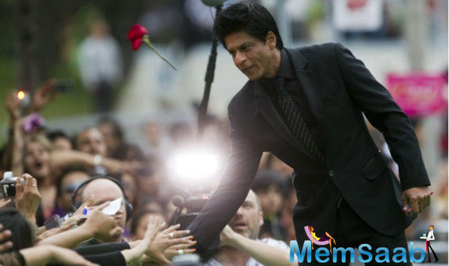 He is one of the most awarded Bollywood actors of all time including actor Dilip Kumar.So far, we have heard many stories circulating SRK and the actor has finally addressed them in a recent interview.