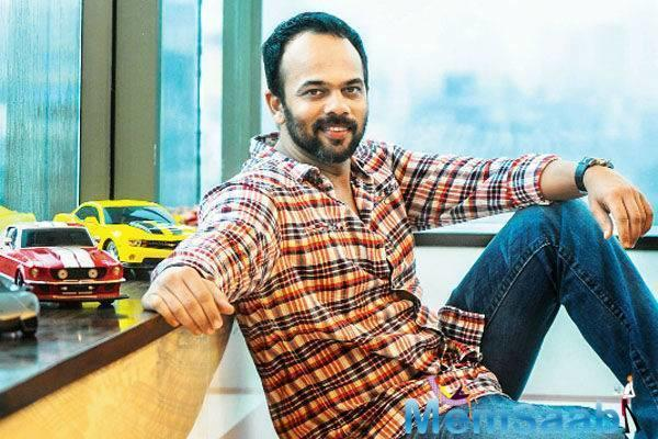 As a filmmaker, he has worked for several hit movies. Rohit Shetty's 2008 directorial