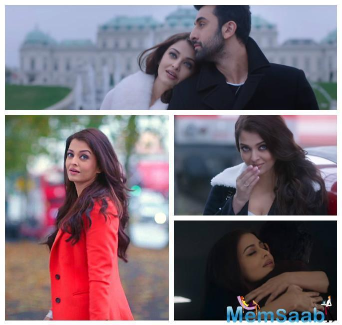 After a lot of difficulty, 'Ae Dil Hai Mushkil' is releasing today and clashing with Ajay's action thriller Shivaay.