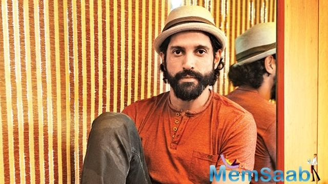 On the work front, Farhan Akhtar next will be seen musical drama Rock On 2,  It also stars, Arjun Rampal, Prachi Desai, and Purab Kohli Shraddha Kapoor in lead roles.
