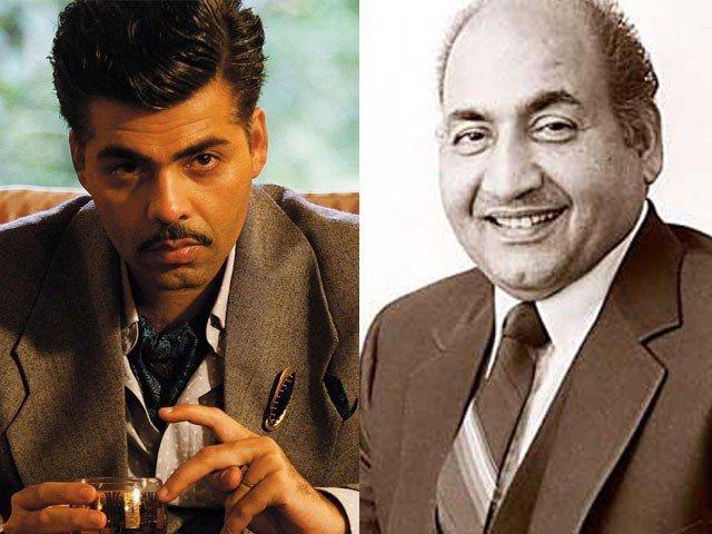 Legendary singer Mohammed Rafi's son Shahid Rafi has slammed Karan Johar for insulting his late father including a dialogue in Ae Dil Hai Mushkil.