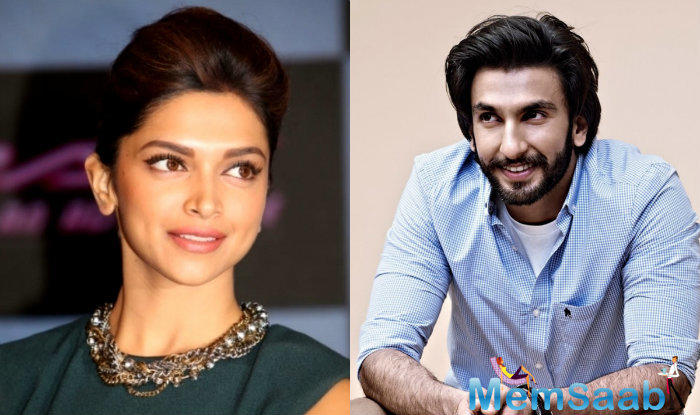 Reportedly, Deepika Padukone was getting paid more than Ranveer Singh in their next film Padmavati.