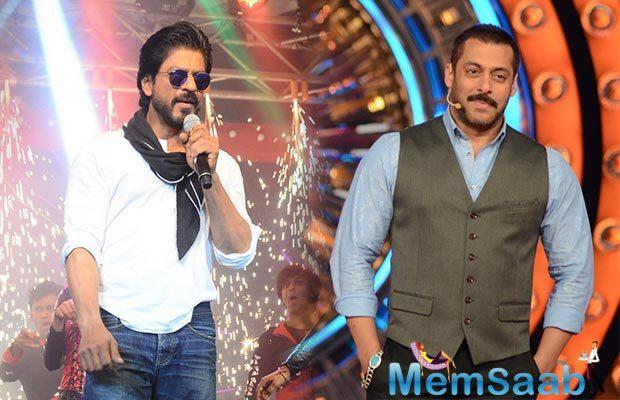 Kabir Khan refutes reports of Shah Rukh Khan's cameo in Salman starrer 'Tubelight'.