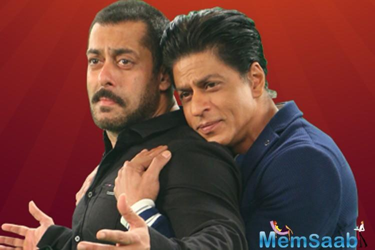 Shah Rukh Khan recently made a cameo for his close friend Karan Johar's film 'Ae Dil Hai Mushkil' And his crazy fans burst firecrackers in a theatre when his scene comes up.
