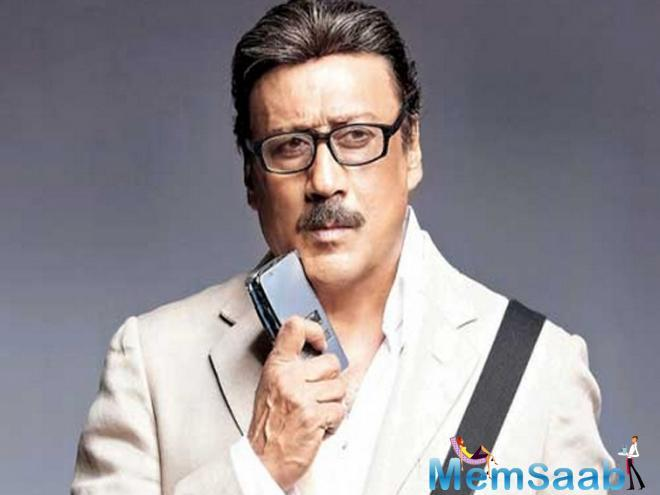 You want to know, who will essay the role of veteran actor Sunil Dutt in Sanjay Dutt's biopic: he is Jackie Shroff.
