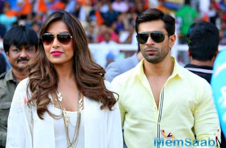 When asked about the same, Bipasha Basu rubbishes the report