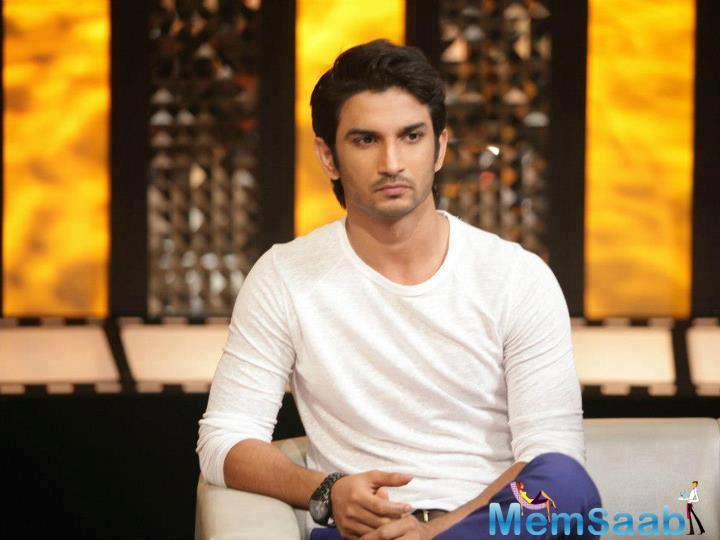 After a big hit of 'M.S. Dhoni: The Untold Story', now Sushant Singh Rajput want's to venture in producing films.