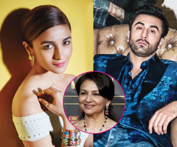 "Talking about, whom she would like to see playing her husband on-screen, she said, ""I really don't know. Somebody who looks like Tiger. May be Ranbir Kapoor or somebody in the family."""