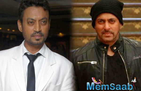 Irrfan Khan will play the character of Gurdit Singh in the film, one of the Sikh passengers on board. It is the