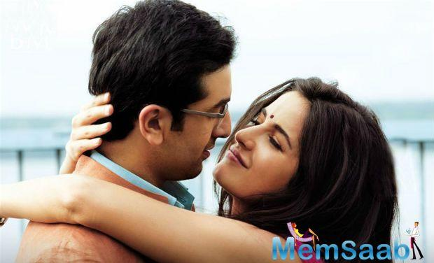 Here is a good news for both Ranbir-Katrina fans, they are back to being a couple.