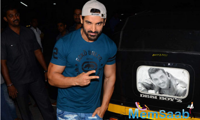 Force 2 brought back John Abraham as a super energetic person.The movie has been released in the theaters on 19 November 2016 and has reportedly earned better collections that its previous installment.