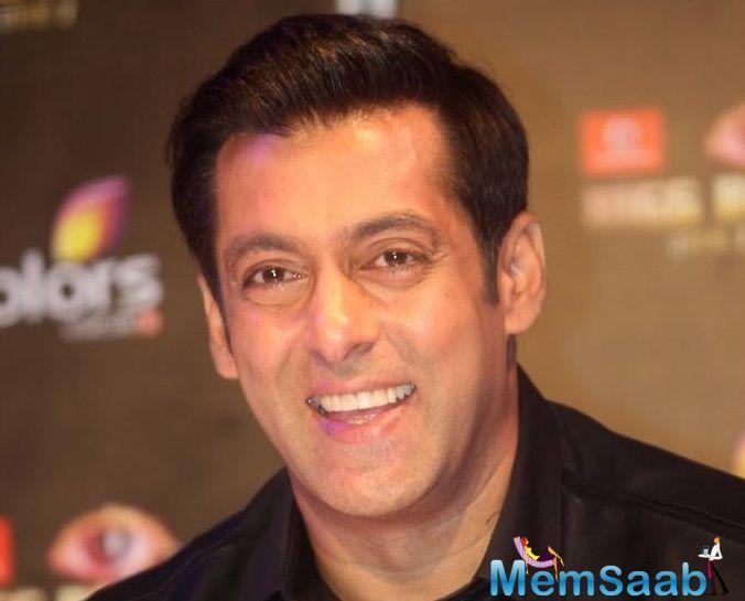 However, a source says Salman Khan will not appear in Yaaron Ki Baraat