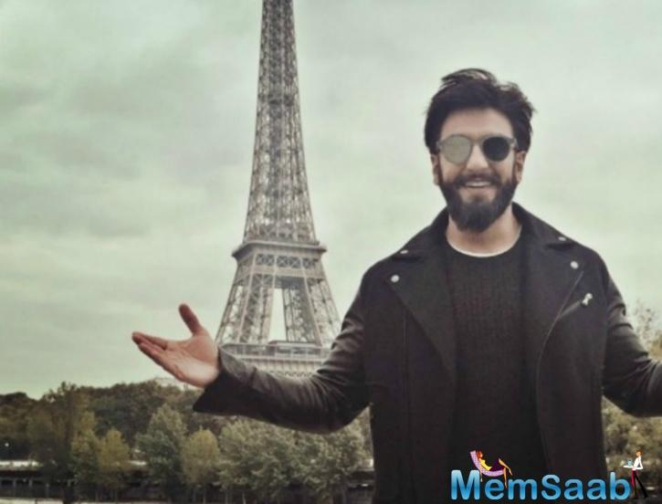 'Befikre' will hit the theatres on December 9.