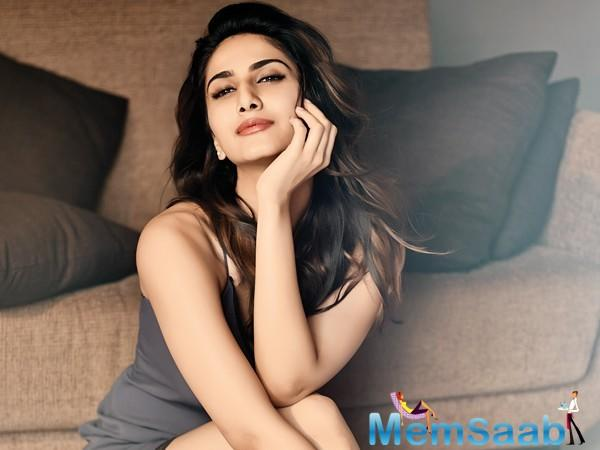 Vaani Kapoor,  who will next be seen in Aditya Chopra's  Befikre, said I wasn't afraid to approach Aditya Chopra.