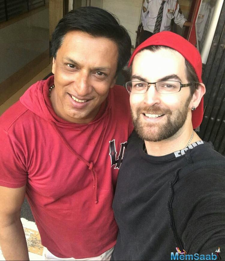 Madhur Bhandarkar, who's all ready to commence work on his ambitious project Índu Sarkar, has added another star to his cast.