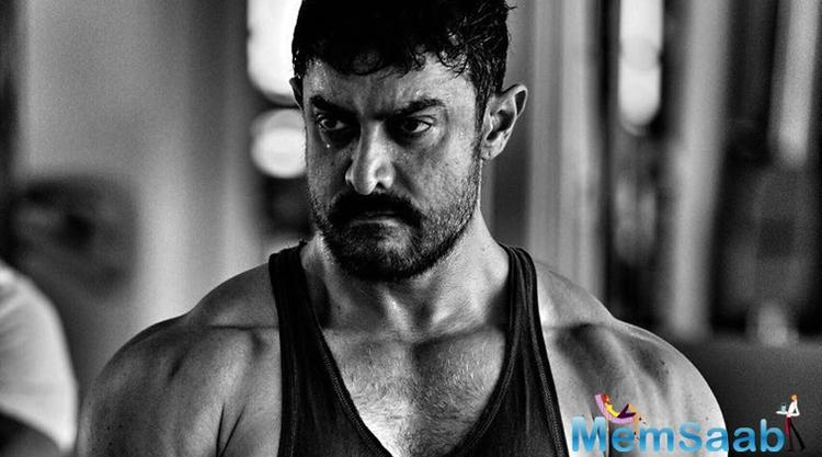 Strangely, Dangal and Sultan, two of 2016's biggest flick are centered around wrestling.During the promotions of