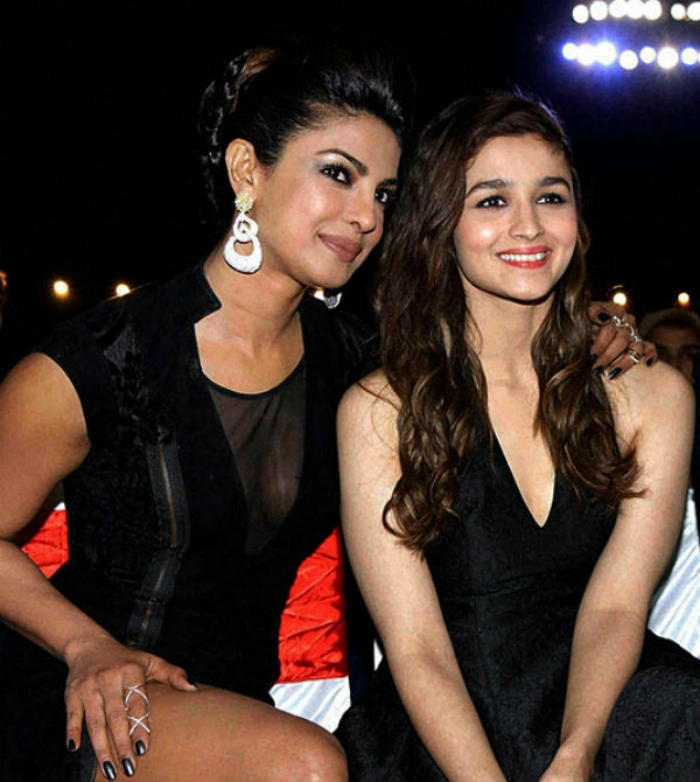 Alia also said that when she is not working on a film, she prefers travelling.