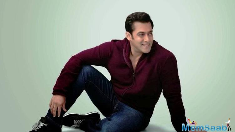 The superstar will join the Swachh Bharat Abhiyan through his Being Human Foundation.
