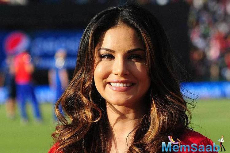 The Indian-Canadian actress Sunny Leone shared thoughts on her becoming a successful actress in Bollywood.