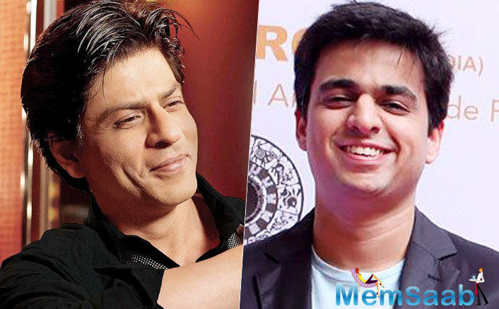 "Rohan Joshi, who is a part of the popular comedy group All India Bakchod (AIB), says it would be ""extremely fun"" to roast Bollywood superstar Shah Rukh Khan, but he is too big for him to imitate."