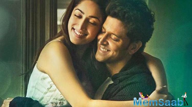 The duo Hrithik Roshan and Yami Gautam gearing up for their next release 'Kaabil,', and is leaving no stone unturned to promote his film.
