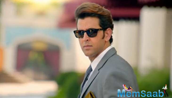 On the work front, Hrithik Roshan has been roped in for the third installment of the blockbuster flick Race.