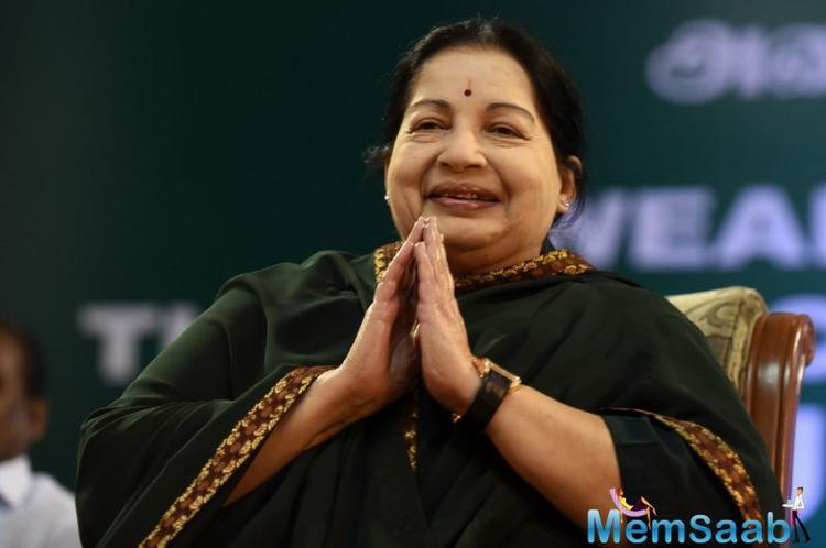 Before entering in politic, she had done 120 films in different languages like Tamil, Telugu, Hindi, Kannada and English.