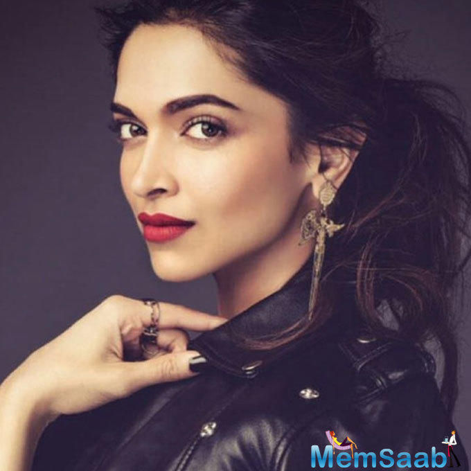 This party It was attended by a bevy of B-Town celebs, However, the cameras failed to spot one popular Bollywood actress. It was none other than Deepika Padukone.
