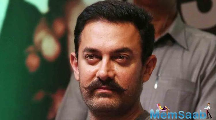 According to reports, Aamir will soon be shooting for a episode of of the show, probably this weekend.