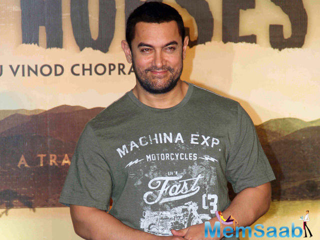 After Salman appeared on the show with his brothers Sohail and Arbaaz, Now Aamir Khan is in talk.