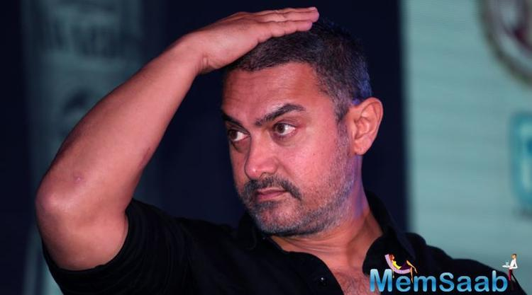 When Aamir asked about the same, he expressed his desire to re-visit the show.