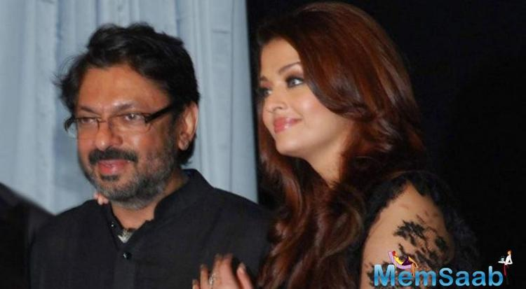 """A source close to the development told Dna, """"""""Bhansali spoke to Ash and they both are really keen to make it work."""