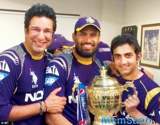 Wasim Akram will miss the 2017 edition of the IPL due to