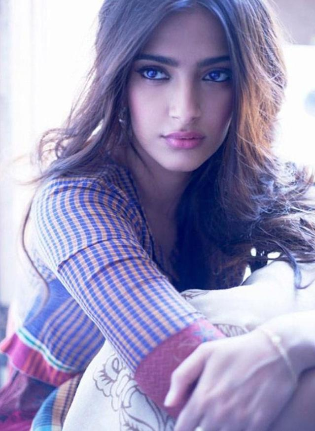 It was very shocking, when Sonam shared that she has suffered the molestation.
