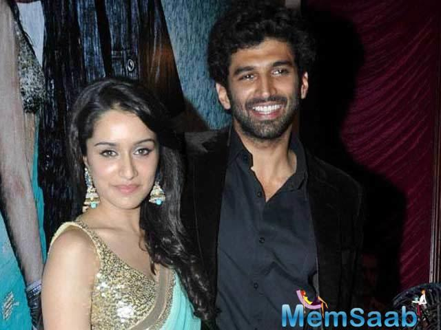 Fans of Shraddha and Aditya posted thrilled tweets. Some, however, weren't impressed - looks too much like Aashiqui 2(Shraddha and Aditya's 2013 hit), they said.