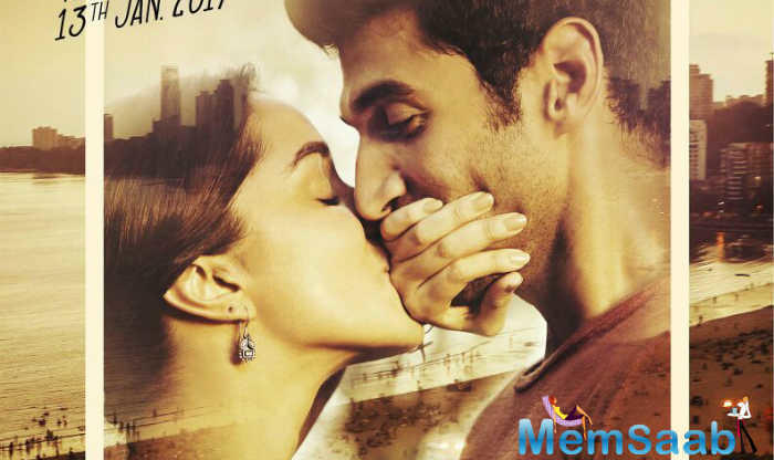 The trailer indicate's Shraddha Kapoor and Aditya Roy Kapur's aashiqui is a hit again.