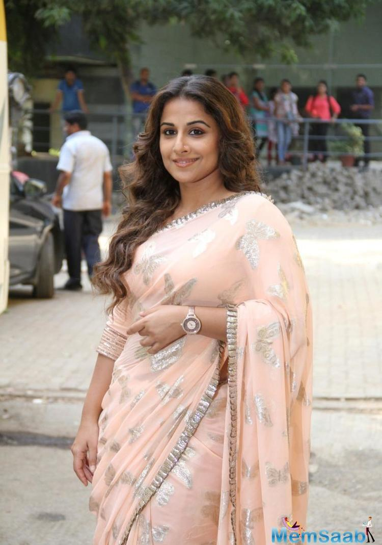 Will it be a working anniversary and birthday for Vidya?