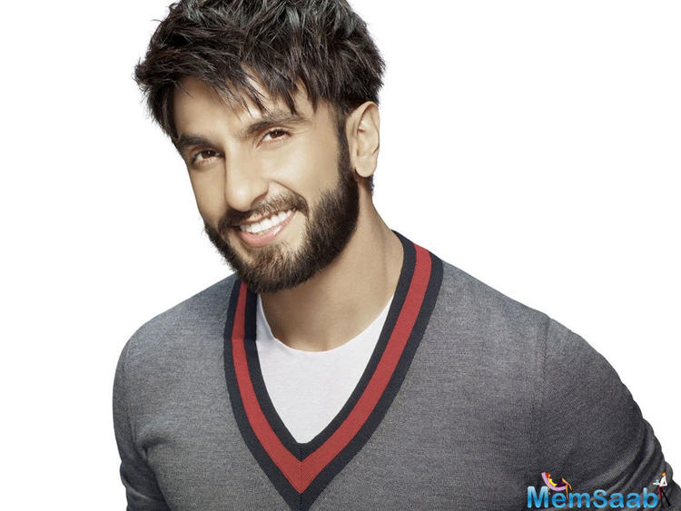 On the work front Ranveer roped in for Zoya Akhtar's next. The film will be based on two rappers from the chawls of Mumbai and will go on floors next year.