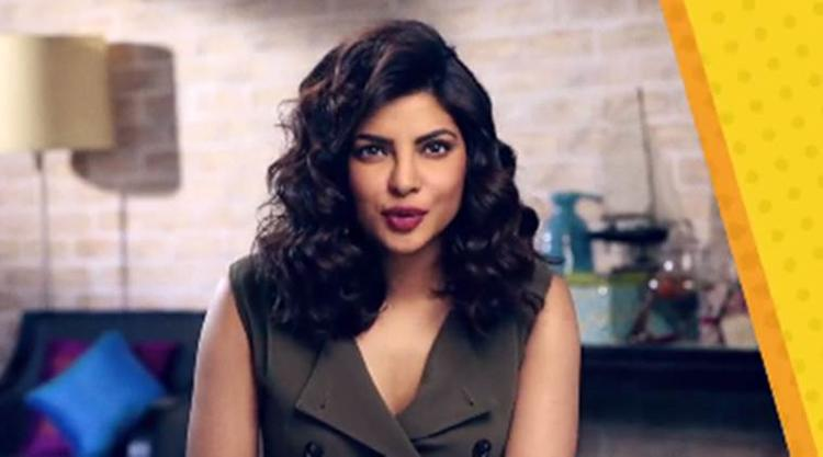 The trailer of the film, in which the actress will be seen enacting the main antagonist, was recently released but Indian fans were disappointed to see her featuring only in one scene in it.