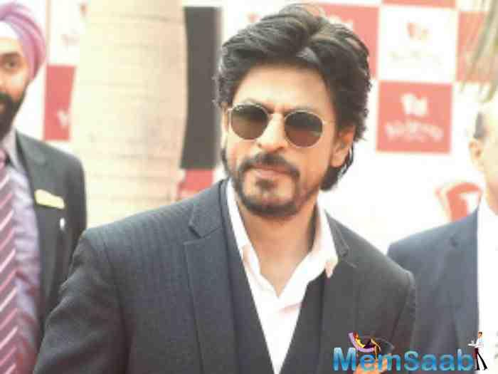 Shah Rukh Khan, who is still to gain a National Award, said he does not consider any of his performances so far that could or should have got the honour.