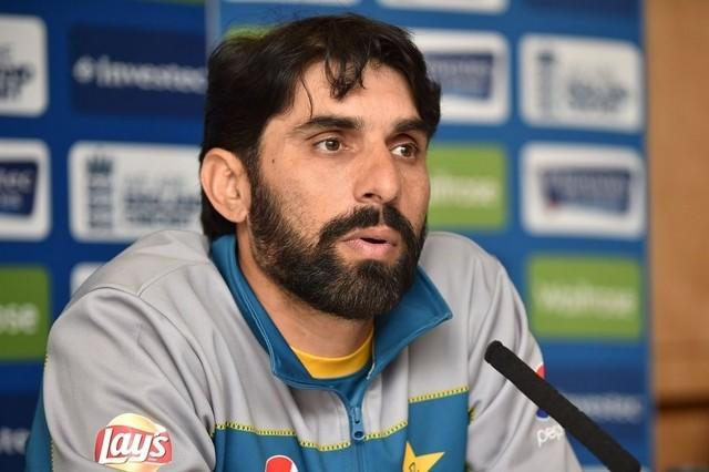 Pakistan skipper Misbah-Ul-Haq won the ICC Spirit of Cricket Award as he became the first Pakistan player to win the award.