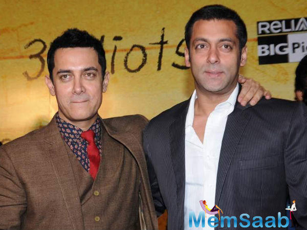Dangal and Sultan both are wrestling-based films, but according Salman, it's much better than Sultan.