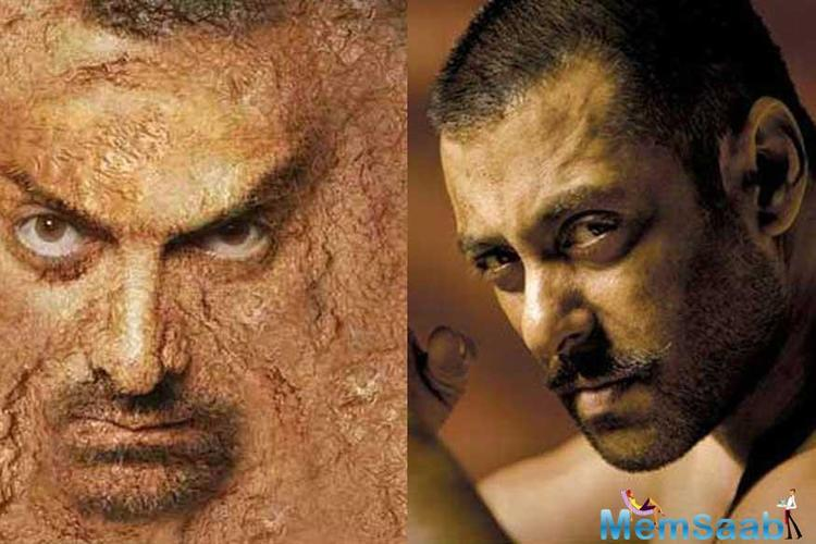 Salman Khan's 'Sultan', which released a few months back, opened to some amazing response at the box-office.